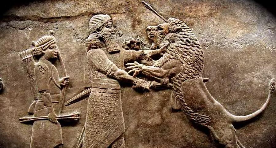 Babele rivisitata: Nimrod e il mondialismo del XXI secolo – Federica Francesconi