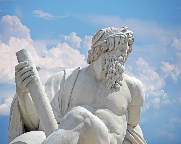 Gli Dèi e il Sacerdozio di Roma – Paolo Galiano©