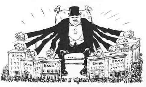 Affrontare i monopoli per ricostruire la sovranità – Roberto Pecchioli