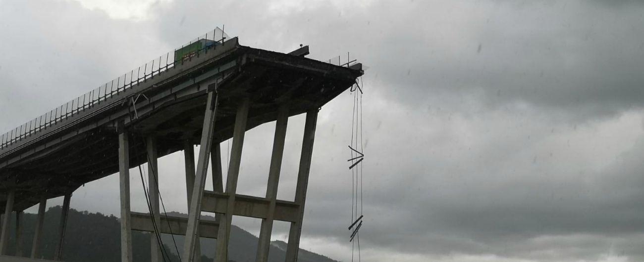 Genova: Ponte Morandi, una tragedia italiana – Roberto Pecchioli