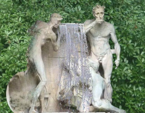 Adolfo Wildt la forma dell'anima – Emanuele Casalena