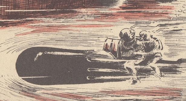 DECIMA FLOTTIGLIA M.A.S.: propaganda per la riscossa (XXVII parte) – Gianluca Padovan