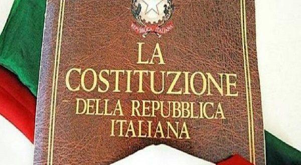 Contro la Costituzione: attacco ai filistei della Carta '48 – recensione a cura di Eduardo Zarelli