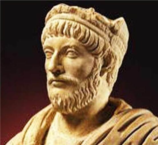 Contro i Galilei! La svolta politica di Flavio Claudio Giuliano: aspetti dottrinali – 2^ parte – Tommaso Indelli