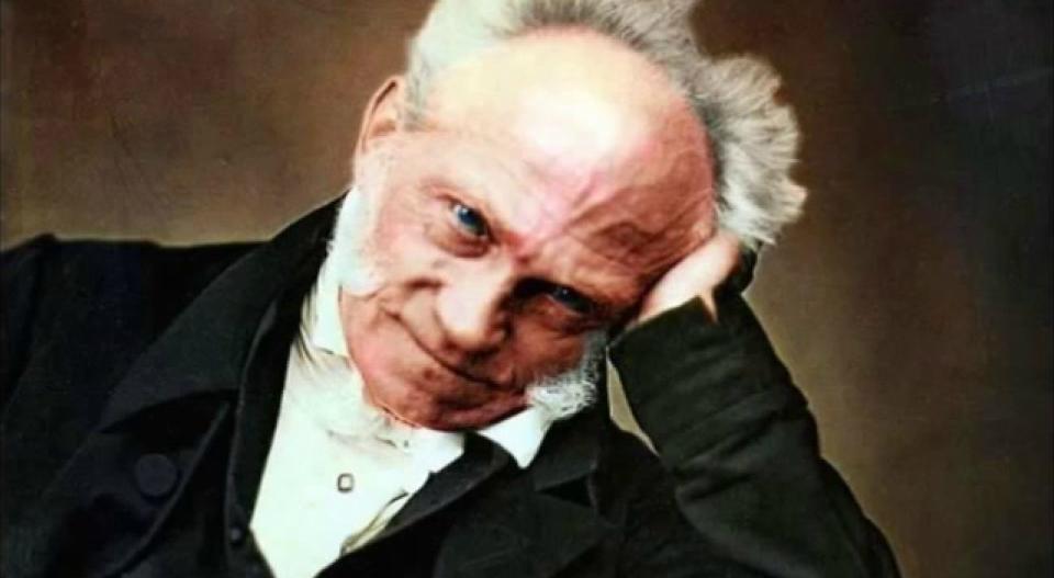 Schopenhauer come educatore musicale – 1^ parte – Stefano Eugenio Bona