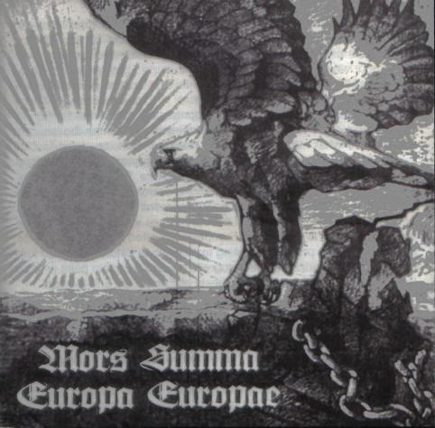 Europa, Europae… – Mario Michele Merlino