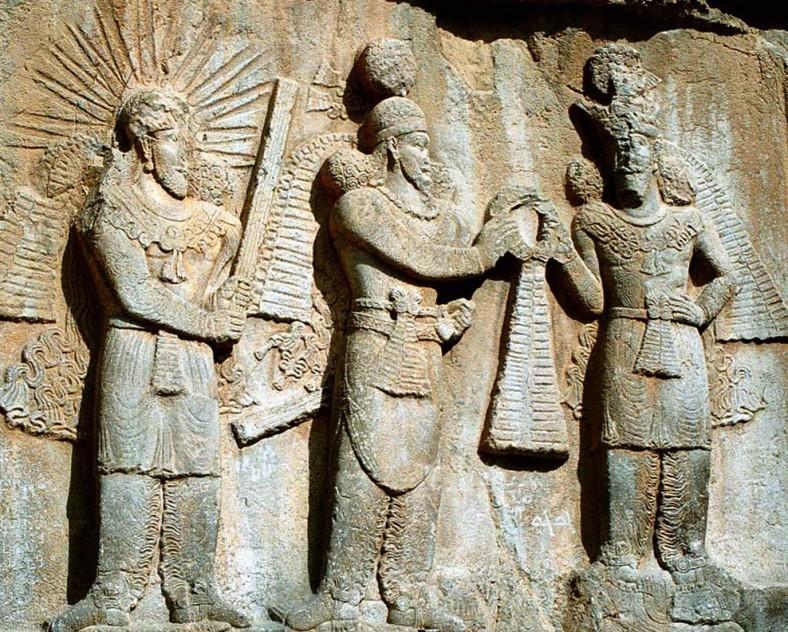 L'equinozio di Mithra – Mikael ed il Mercurio di Marziano Capella – Luca Valentini