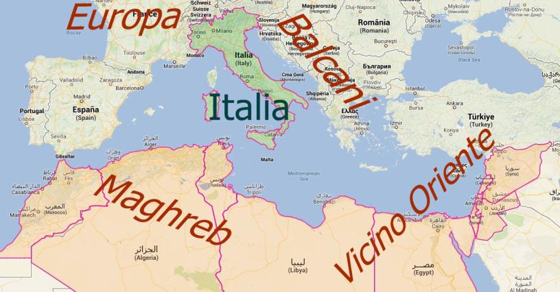 Italia: tornare alla Geopolitica – Roberto Pecchioli