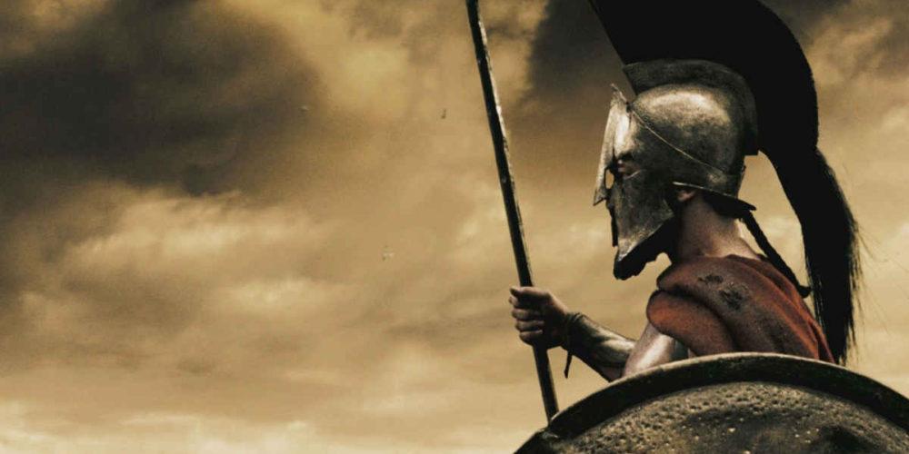 Sparta e la weltanschauung dorica – Carlo Giuliano Manfredi