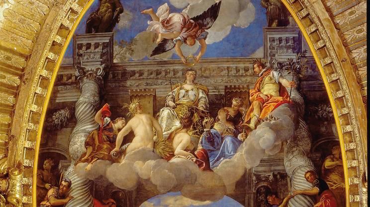 Il ritorno dell'età dell'oro: mito, filosofia, immaginario – Giovanni Sessa