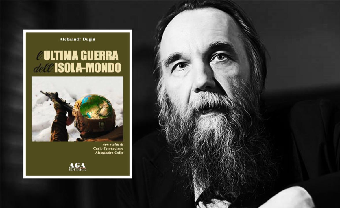 Dugin: «L'Italia è l'avanguardia populista in Europa». Intervista a cura di Paolo Becchi e Donato Mancuso