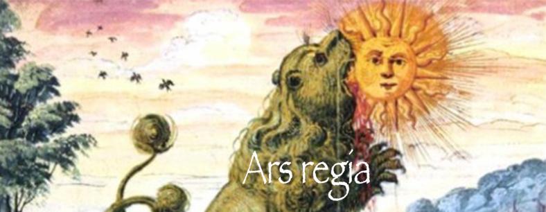 Intervista a Paolo Lucarelli sull'Alchimia