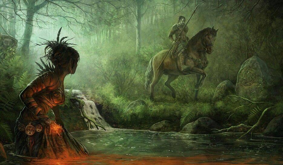 Samhain, il giorno che non esiste – Carlo Giuliano Manfredi