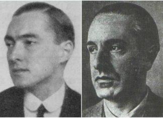 Julius Evola: intervista al Conte Kalergi – Roberto Siconolfi
