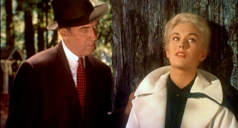 La donna che visse due volte di Hitchcock: il romantico che perturba la modernità – Piervittorio Formichetti