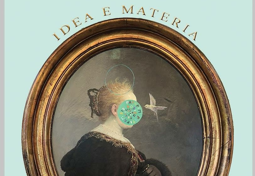 "Idea e Materia: l' ""atomideogenesi"" pitagorica di Virgilio Rospigliosi"