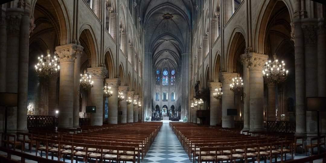 I misteri delle Cattedrali (1^ parte) © – Stefano Mayorca