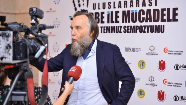 L'Occidente e la sua sfida – Aleksandr Dugin