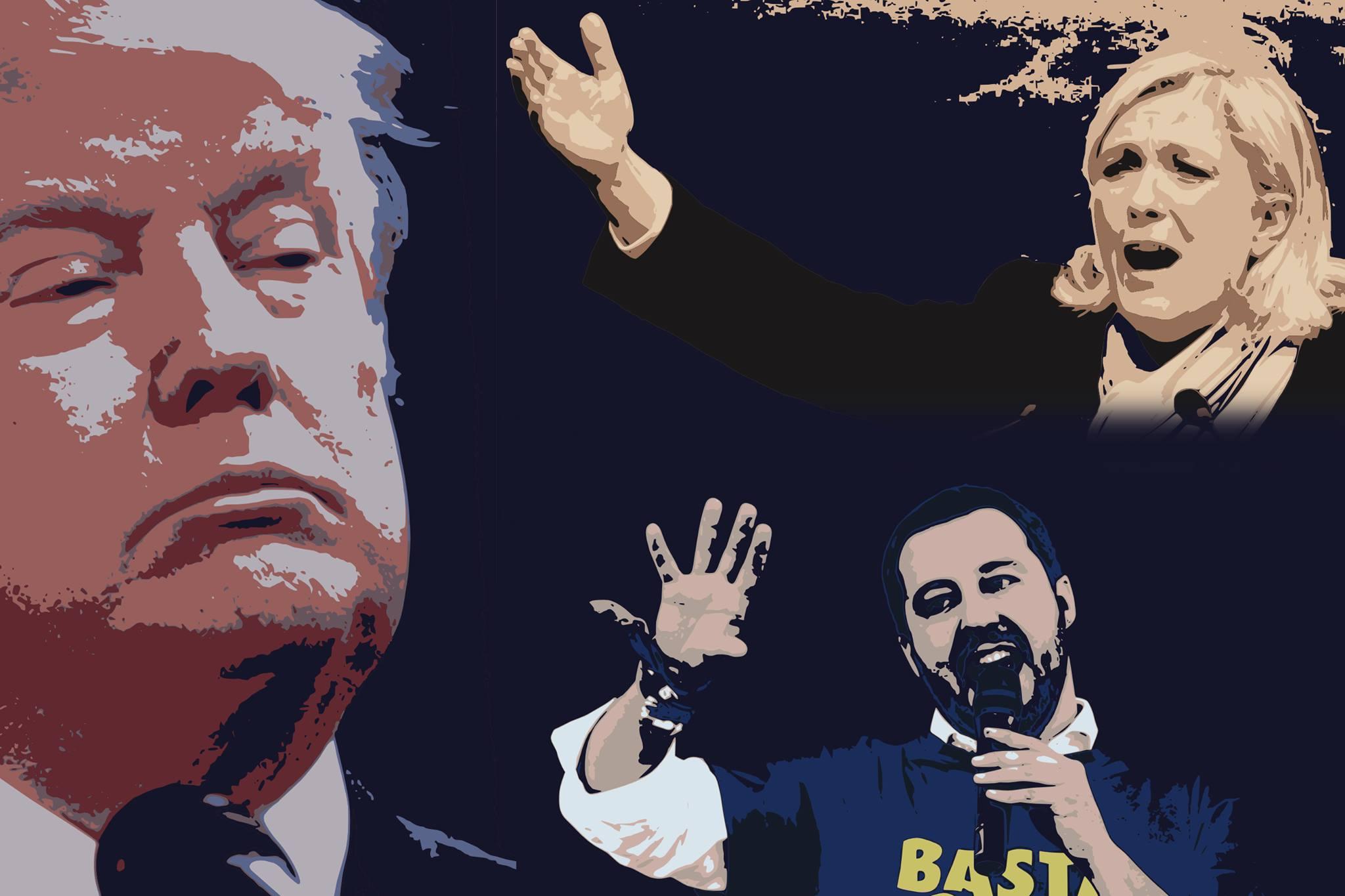 La perenne lotta antifascista – Claudio Antonelli