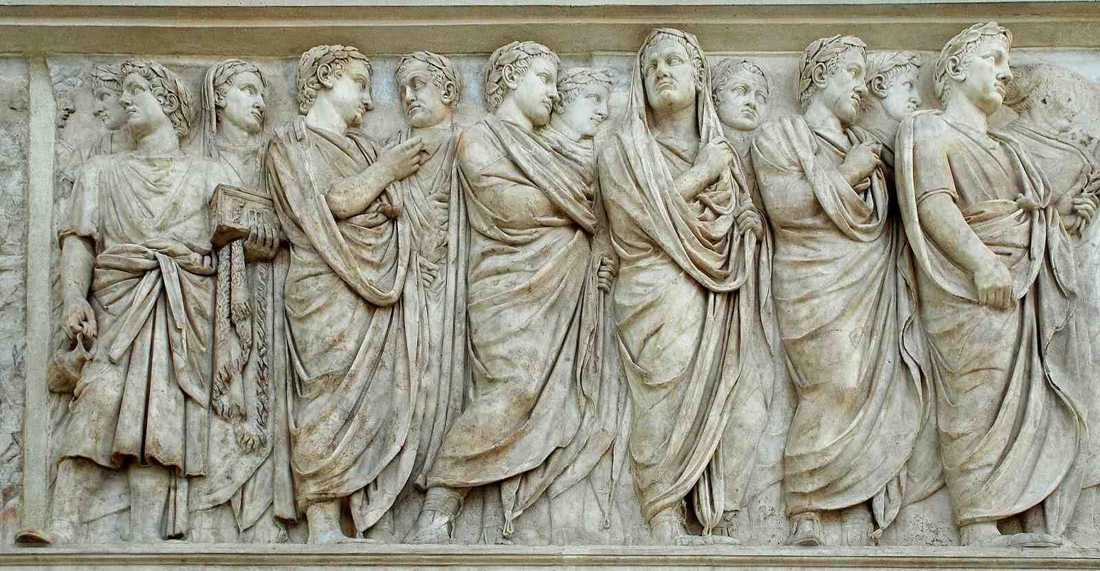 La nascita dei diritti reali e la comproprietà nel diritto greco antico e nel diritto romano arcaico –  Giuseppe Chiàntera