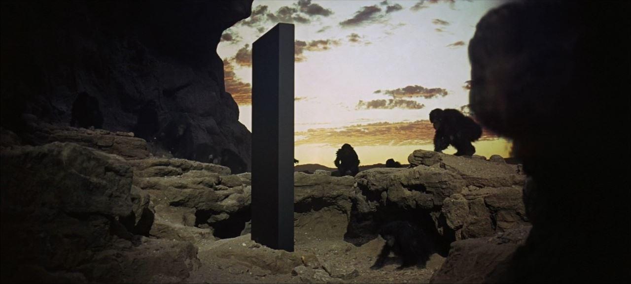 2001, Odissea nello spazio. Attualità di un'opera archetipica – Federica Francesconi (2^ parte)