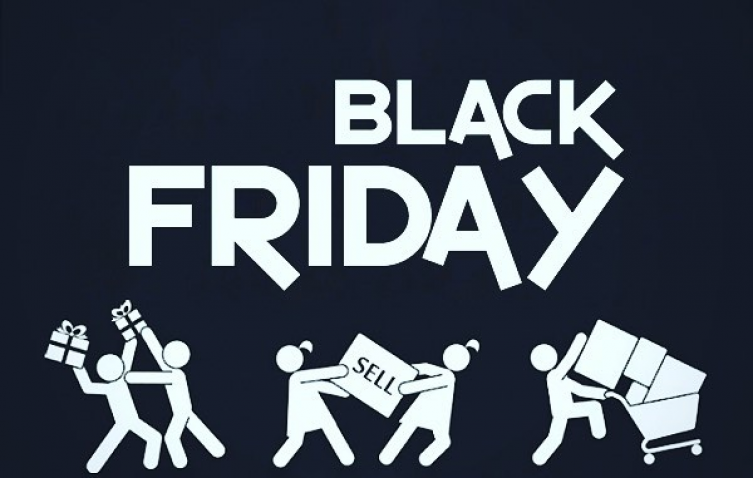 Black Friday: la dittatura di Amazon – Roberto Pecchioli
