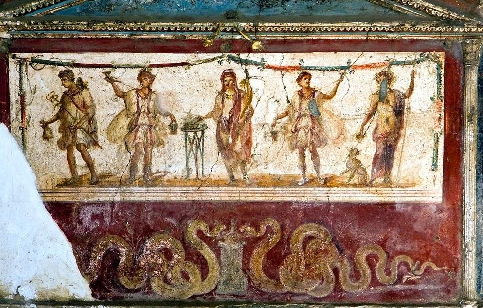 La Religione Romana negli studi di Raffaele Pettazzoni – Claudia Santi