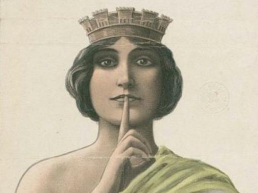 Metafisica dell'Italia: la Nazione Fatidica di Adriano Scianca – Giovanni Sessa