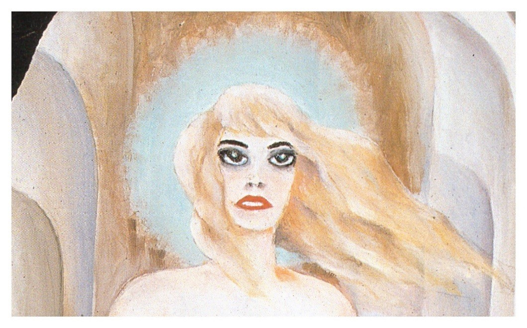 Evola – 'Metafisica del Sesso' in sguardi di Magia Sexualis (Randolp) – Vitaldo Conte