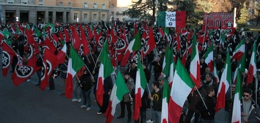 Libertà di parola – Fabio Calabrese