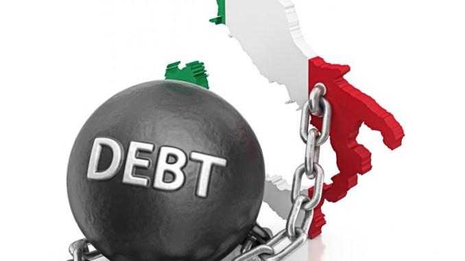 Una truffa chiamata debito pubblico – Umberto Bianchi