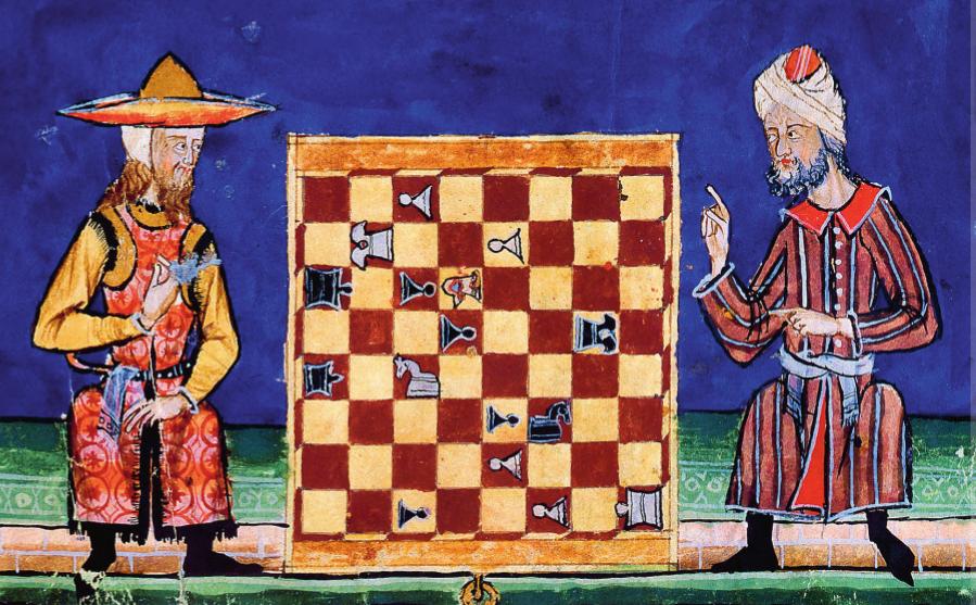 Una partita a scacchi e la teoria dell'universo simulato: Mauro Ruggiero e il disvelamento di Maya – Luca Valentini