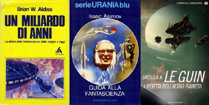 Narrativa fantastica, una rilettura politica, quattordicesima parte – Fabio Calabrese