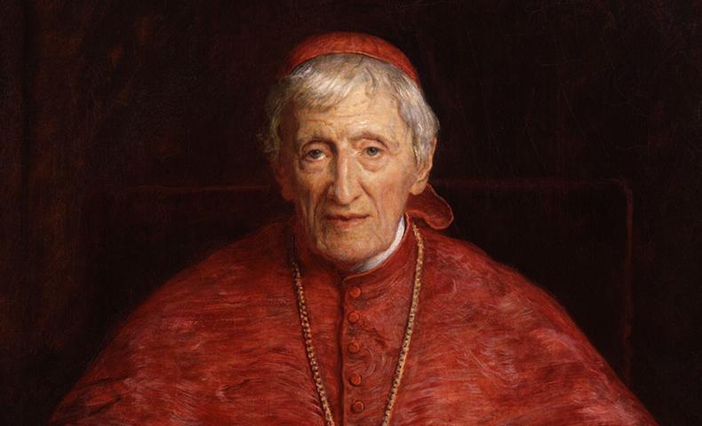 Il cardinale Newman ed il primato della coscienza – Roberto Pecchioli