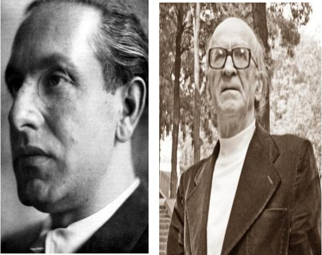 Evola ed Eliade: le ragioni di un'amicizia mancata – Giovanni Sessa