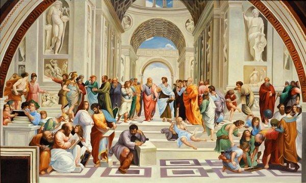 Lo Stato Educativo. Descolarizzare la società?–Roberto Pecchioli