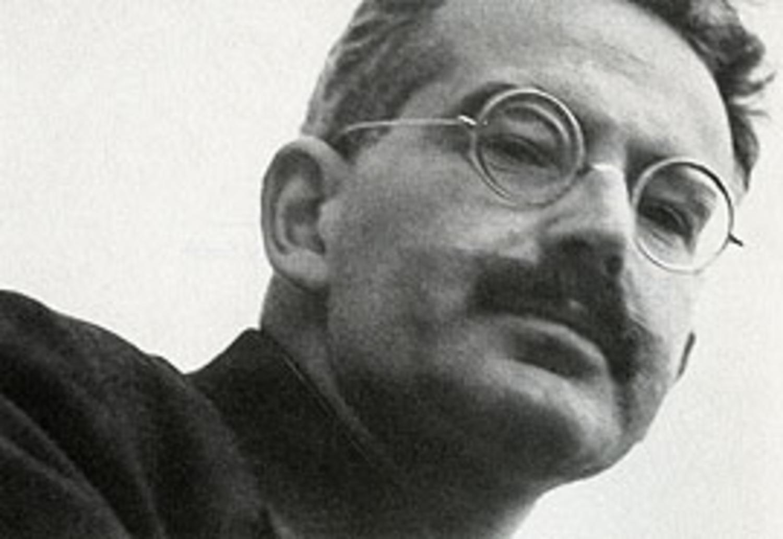 Walter Benjamin e la filosofia del '900 – Giovanni Sessa