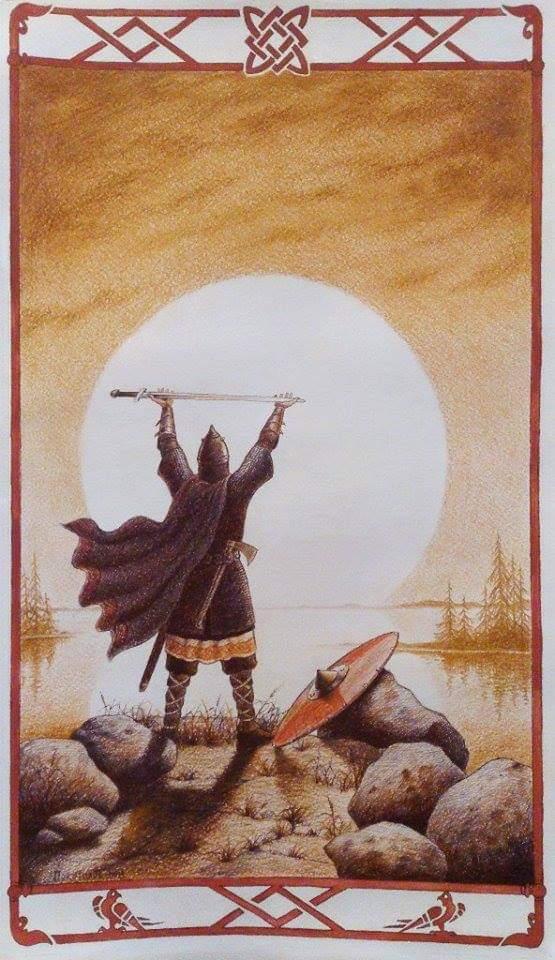 Il mito solstiziale – Carlo Giuliano Manfredi