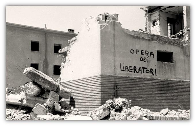 Chi tradì e chi fu tradito, nell'estate del 1943? – Francesco Lamendola