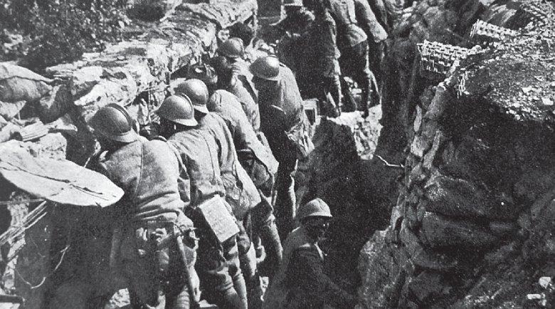 EROI: ventidue storie (vere) dalla Grande Guerra – Alessandra Iacono