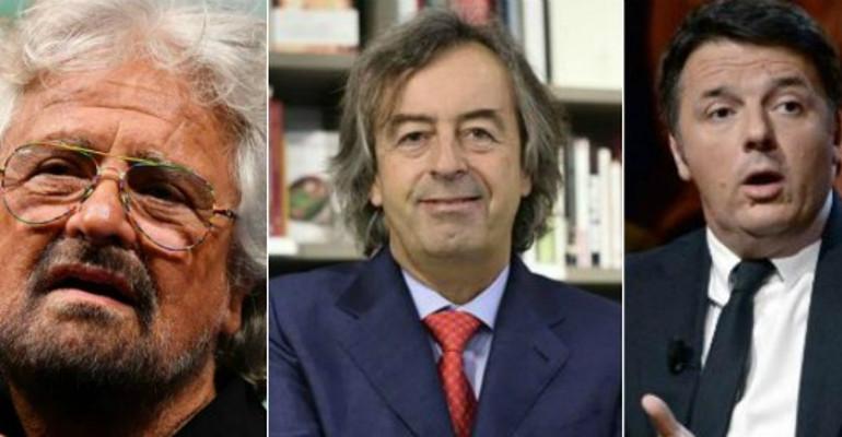 """Il """"Patto trasversale per la Scienza"""" è un patto contro la scienza – Flavia Corso"""