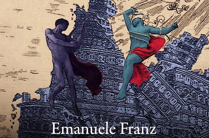 La poesia e gli Dei, da Omero a Emanuele Franz – Maria Colli