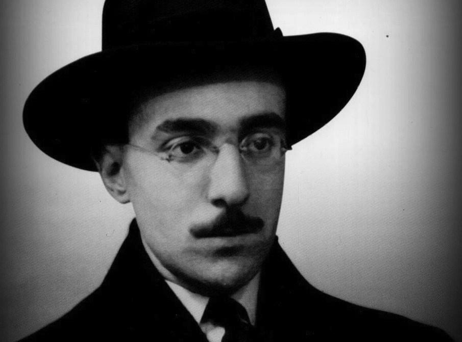 Fernando Pessoa: le visioni di un poeta sedotto dalla politica – Francesco F Marotta