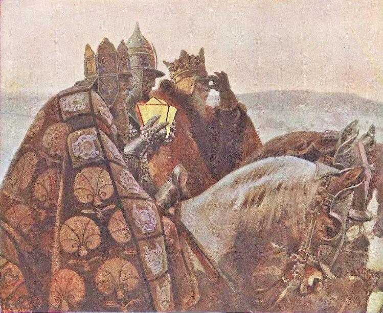 Epifania, sulle orme del Magus –Stefano Mayorca