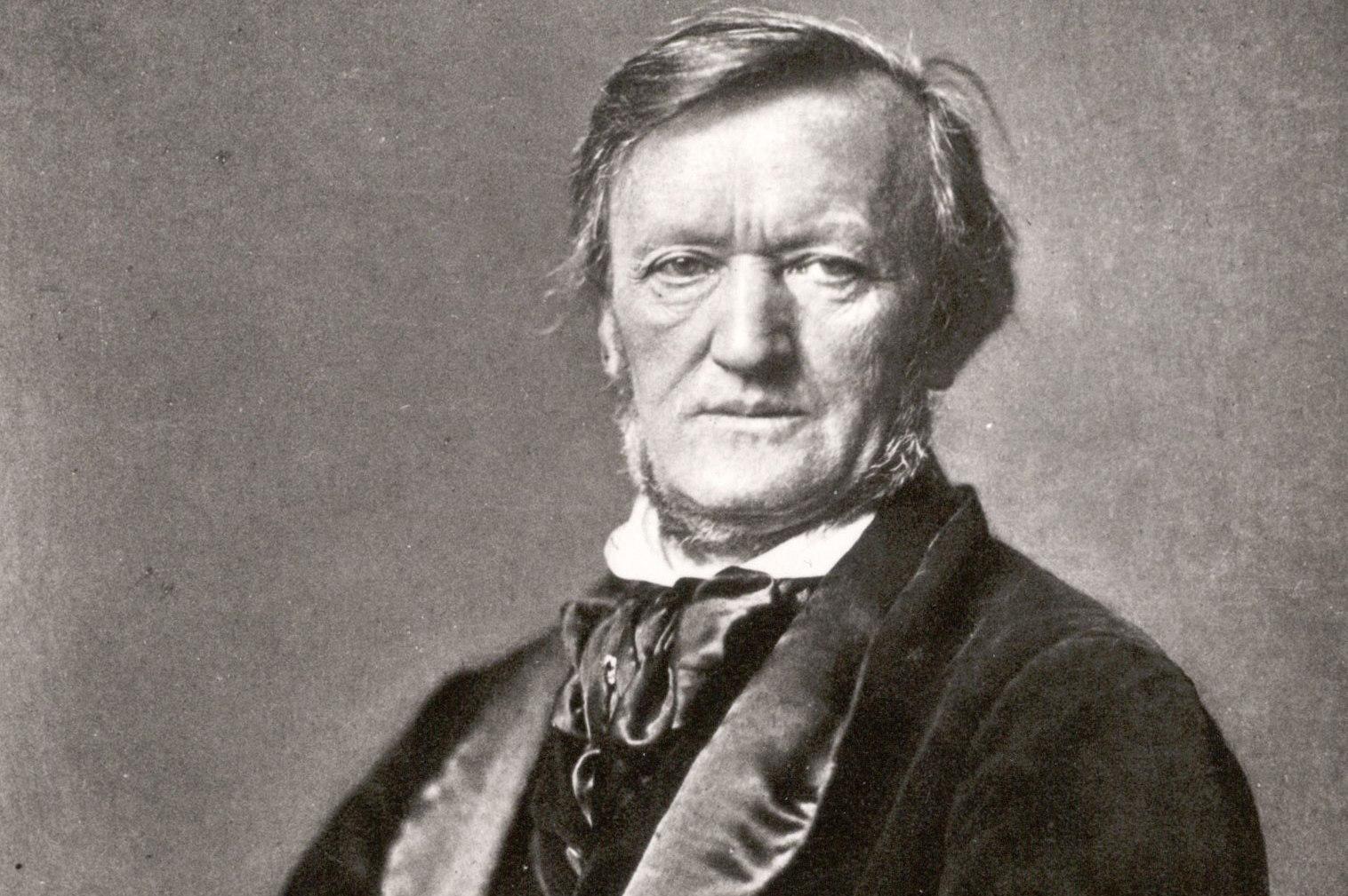Richard Wagner o della Tradizione Vivente – 1^ parte – Alfonso Piscitelli