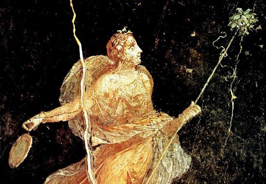 Coscienza ed Ispirazione: le Muse o della Grazia illuminante – Giovanni Ranella