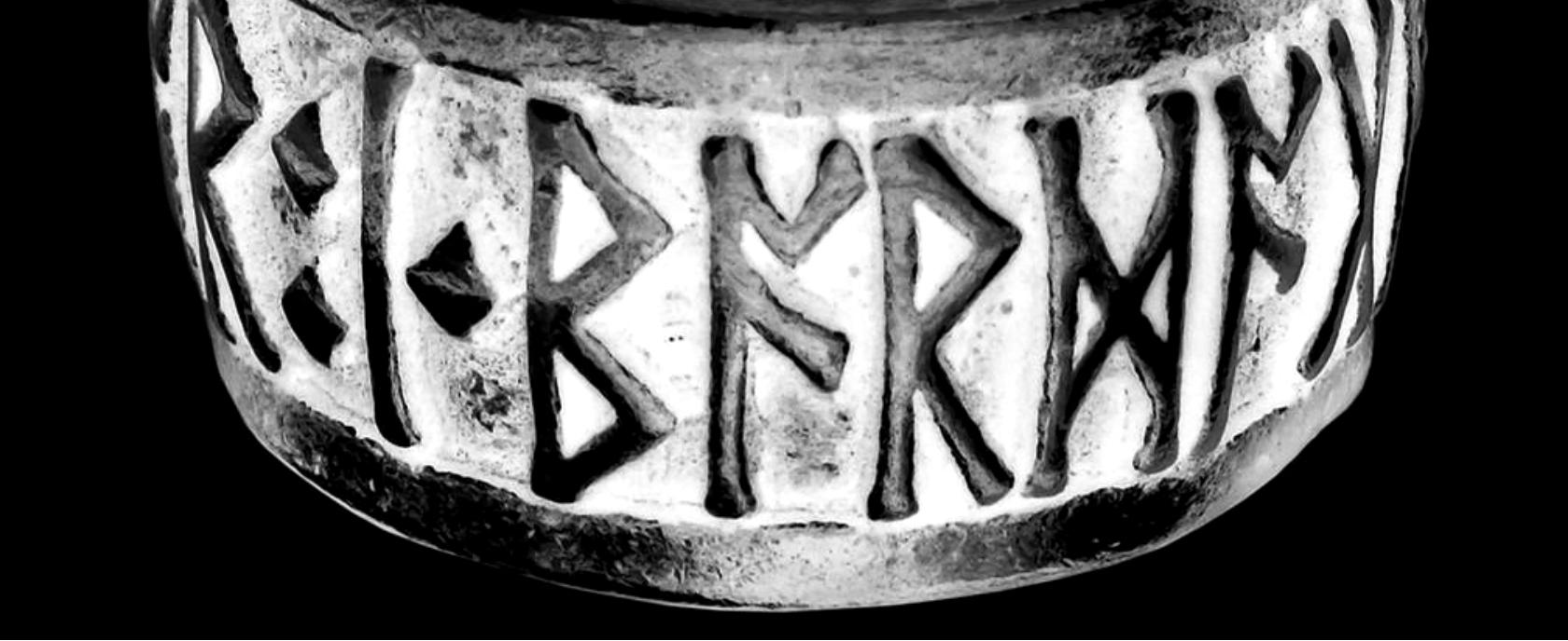 La via iniziatica delle Rune e l'Aristocrazia dello Spirito – Valerio Avalon
