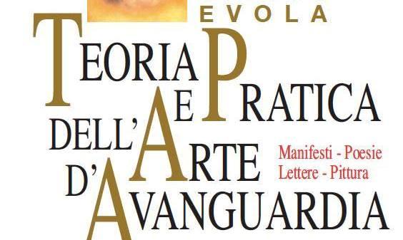 La poesia di Evola come testo sconfinante – Vitaldo Conte