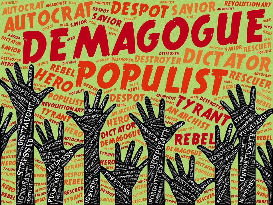 È possibile una democrazia illiberale? – Eduardo Zarelli