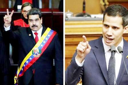 Maduro e Guaidò: le maschere del potere – Federica Francesconi